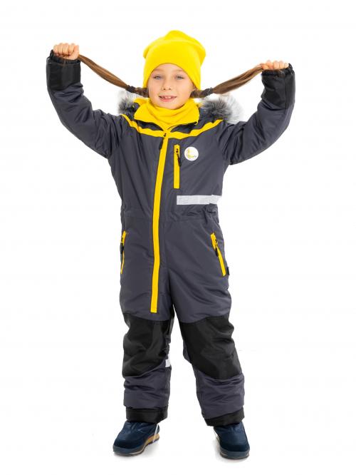 Детский зимний комбинезон 73310