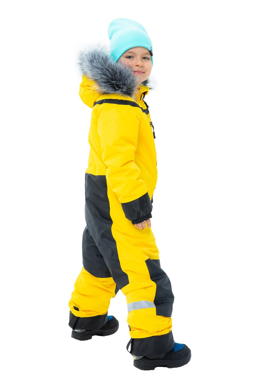 Комбинезон детский зимний 73311