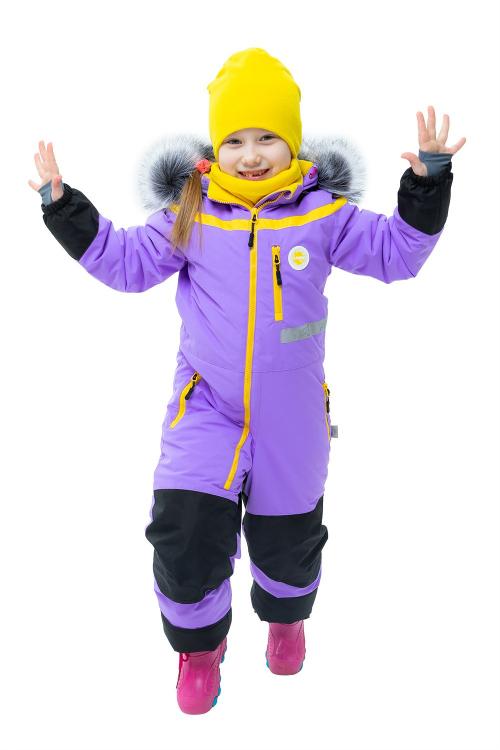 Комбинезон детский зимний 73312